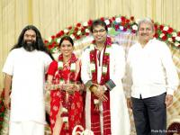Gayatri Asokan marriage photos (10)
