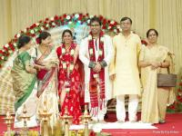 Gayatri Asokan marriage photos (11)