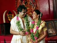 Gayatri Asokan marriage photos (14)