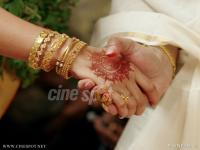 Gayatri Asokan marriage photos (16)
