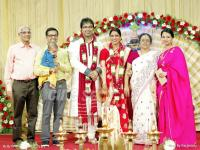 Gayatri Asokan marriage photos (19)