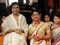 Gayatri Asokan marriage photos (2)