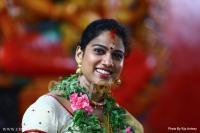 Gayatri Asokan marriage photos (21)