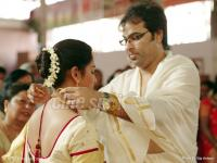 Gayatri Asokan marriage photos (5)