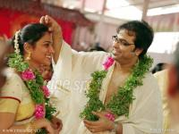 Gayatri Asokan marriage photos (6)
