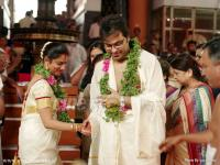 Gayatri Asokan marriage photos (7)