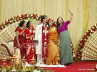 Gayatri Asokan marriage photos (8)