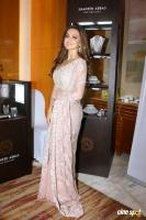 Sana Khan at A Festive Preview Pop Up Fashion Show (1)