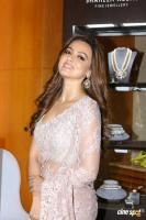Sana Khan at A Festive Preview Pop Up Fashion Show (2)