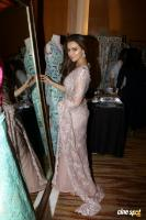 Sana Khan at A Festive Preview Pop Up Fashion Show (6)