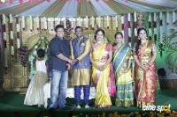 Writer Thota Prasad Daughter Wedding Reception (1)