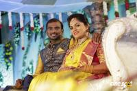 Writer Thota Prasad Daughter Wedding Reception Photos