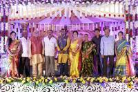 Writer Thota Prasad Daughter Wedding Reception (10)