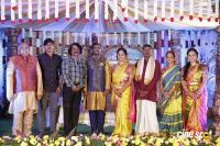 Writer Thota Prasad Daughter Wedding Reception (17)