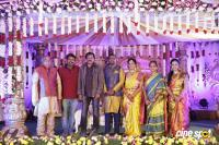 Writer Thota Prasad Daughter Wedding Reception (18)