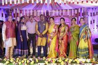 Writer Thota Prasad Daughter Wedding Reception (19)