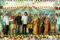 Writer Thota Prasad Daughter Wedding Reception (2)