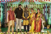 Writer Thota Prasad Daughter Wedding Reception (21)
