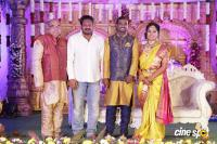 Writer Thota Prasad Daughter Wedding Reception (22)