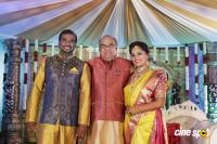 Writer Thota Prasad Daughter Wedding Reception (25)