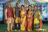 Writer Thota Prasad Daughter Wedding Reception (26)