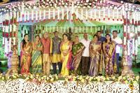 Writer Thota Prasad Daughter Wedding Reception (27)