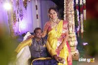 Writer Thota Prasad Daughter Wedding Reception (28)