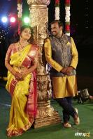 Writer Thota Prasad Daughter Wedding Reception (29)