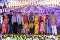 Writer Thota Prasad Daughter Wedding Reception (3)