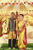 Writer Thota Prasad Daughter Wedding Reception (30)