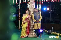 Writer Thota Prasad Daughter Wedding Reception (32)