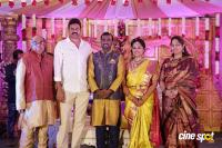 Writer Thota Prasad Daughter Wedding Reception (5)
