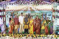 Writer Thota Prasad Daughter Wedding Reception (6)