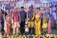 Writer Thota Prasad Daughter Wedding Reception (8)