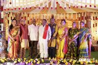 Writer Thota Prasad Daughter Wedding Reception (9)
