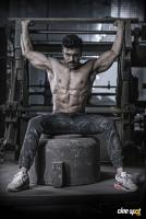 Dhruva Latest Look (1)