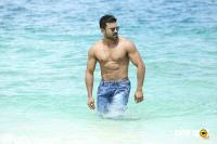 Ram Charan New Look in Dhruva (3)