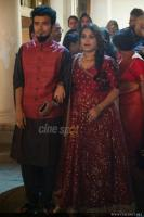 Sreenath Basi wedding reception photos (16)