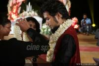 Sreenath Basi wedding reception photos (21)