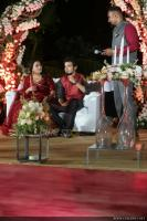 Sreenath Basi wedding reception photos (23)