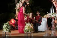 Sreenath Basi wedding reception photos (24)