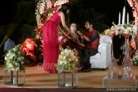 Sreenath Basi wedding reception photos (25)