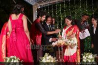 Sreenath Basi wedding reception photos (31)