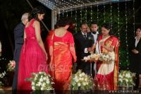 Sreenath Basi wedding reception photos (33)