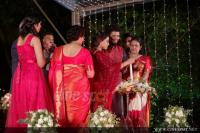 Sreenath Basi wedding reception photos (35)