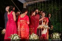Sreenath Basi wedding reception photos (36)