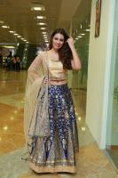 Srishti Rana at Hi Life Exhibition Launch (1)