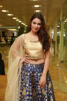 Srishti Rana at Hi Life Exhibition Launch (10)