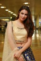 Srishti Rana at Hi Life Exhibition Launch (12)
