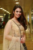 Srishti Rana at Hi Life Exhibition Launch (13)